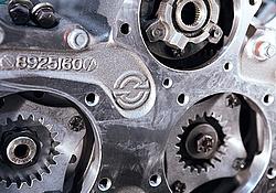 Detroit Diesel Spare Parts | K&W Drive Systems